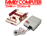Family Computer Systems (Famicom)