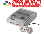 Игры для Super Nintendo Entertainment System PAL