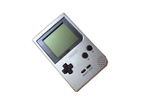 Запасные части для Game Boy Pocket