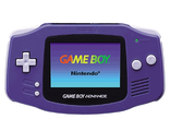 Запасные части для Game Boy Advance