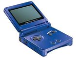 Запчасти для Game Boy Advance SP